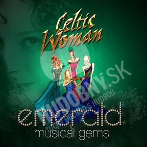 Celtic Woman - Emerald: Musical Gems len 13,99 €