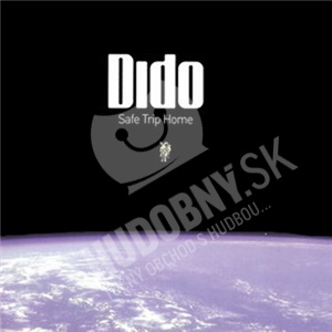 Dido - Safe Trip Home (standard Version) len 7,49 €