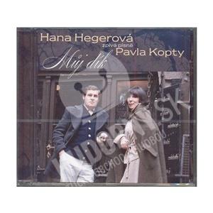 Hana Hegerová - Můj dík - zpívá písně Pavla Kopty len 8,99 €