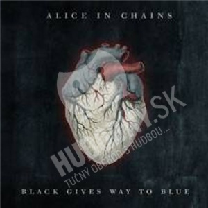 Alice In Chains - Black Gives Way To Blu len 12,99 €