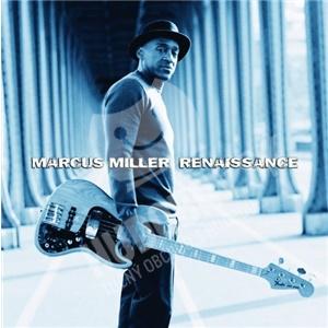 Marcus Miller - Renaissance len 26,99 €