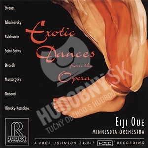 Minnesota Orchestra - Exotic Dances from the Opera len 14,99 €