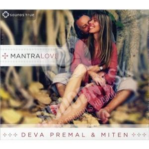 Deva Premal & Miten - MantraLove len 24,99 €