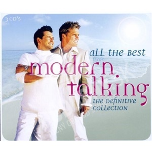 Modern Talking - All The Best - The Definitive Collection od 13,99 €