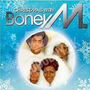 Boney M. - Christmas with Boney M. od 6,49 €