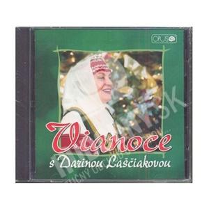 Darina Laščiaková - Vianoce s Darinou Laščiakovou od 7,99 €