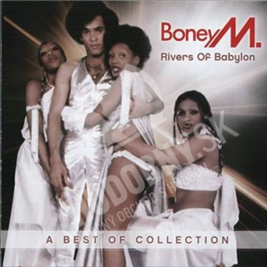 Boney M. - Rivers of Babylon (A Best Of Collection) len 7,99 €