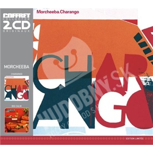 Morcheeba - Charango / Big Calm len 19,99 €