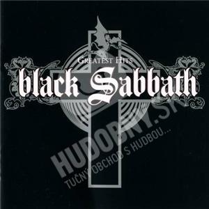 Black Sabbath - Greatest Hits len 7,99 €