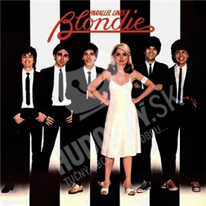 Blondie - Parallel Lines [R] len 12,99 €