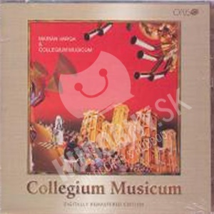 Collegium Musicum - Marián Varga & Collegium Musicum (R) len 10,49 €