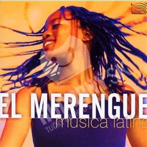 VAR - El Merengue - Musica Latina len 14,99 €