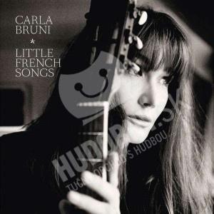 Carla Bruni - Little French Songs len 15,99 €