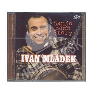Ivan Mládek - Banjo Band Story / 50 Hitů len 11,49 €