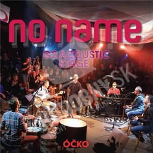 No Name - G2 Acoustic Stage len 11,49 €