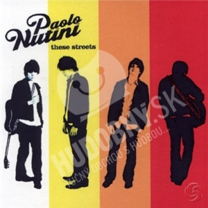 Paolo Nutini - These Streets od 9,49 €