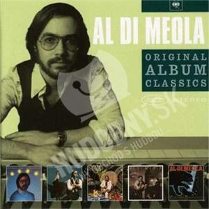 Al Di Meola - Original Album Classics len 16,98 €