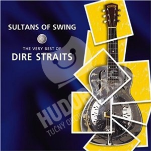 Dire Straits - Sultans of Swing - Very Best of len 31,99 €