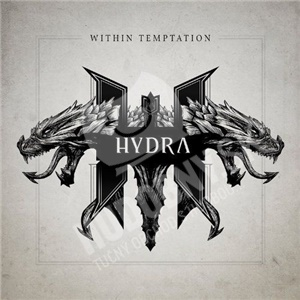 Within Temptation - Hydra (Deluxe Edition) - rozbalené len 44,99 €