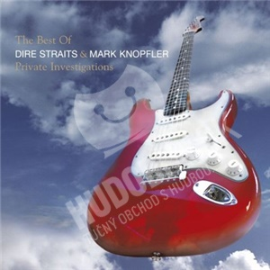 Dire Straits  & Mark Knopfler - Private Investigations-best of (RV) len 8,99 €