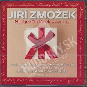 Jiří Zmožek - Nejhezčí dárek a další hity len 7,93 €