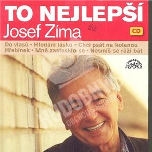 Josef Zíma - To nejlepší len 9,99 €
