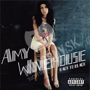 Amy Winehouse - Back to Black len 12,99 €