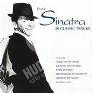 Frank Sinatra - 20 Classic Tracks len 9,99 €