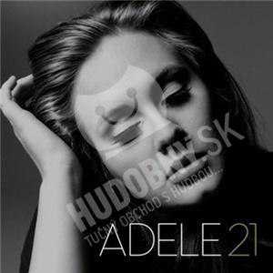 Adele - 21 od 14,99 €