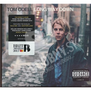 Tom Odell - Long Way Down (Deluxe Edition) len 22,99 €
