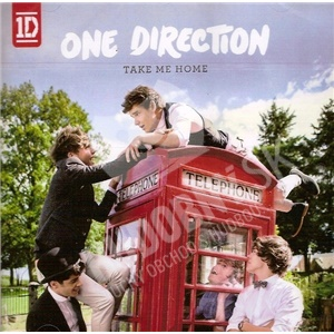 One Direction - Take Me Home od 12,99 €