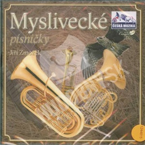 Jiří Zmožek - Myslivecké písničky len 5,99 €