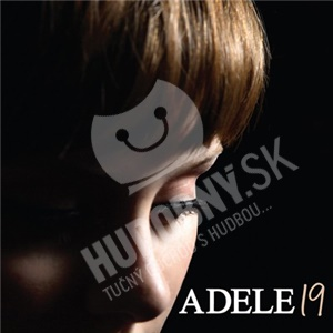 Adele - 19 len 11,29 €