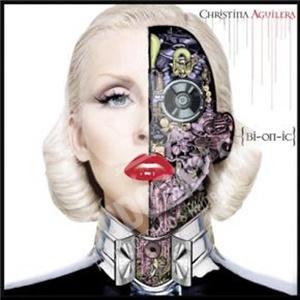 Christina Aguilera - Bionic len 7,99 €