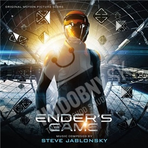 OST, Steve Jablonsky - Ender's Game (Original Motion Picture Score) len 99,99 €