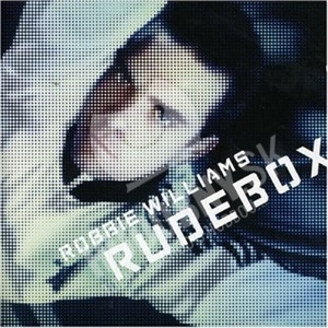 Robbie Williams - Rudebox len 9,99 €
