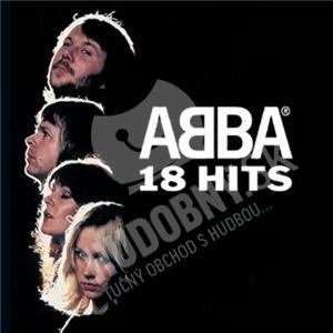 ABBA - 18 Hits len 7,49 €
