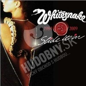Whitesnake - Slide It In len 7,99 €