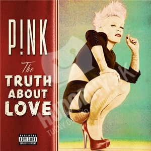 P!nk - Truth About Love (Deluxe Edition) len 13,99 €
