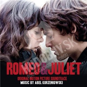OST, Abel Korzeniowski - Romeo & Juliet (Original Motion Picture Soundtrack) len 69,99 €