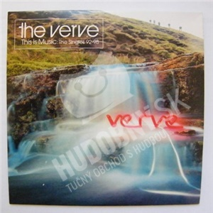 The Verve - This Is Music - The Singles 92-98 len 11,89 €