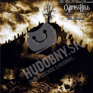 Cypress Hill - Black Sunday len 7,99 €