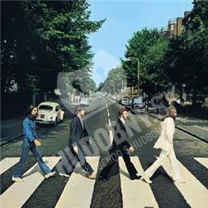 The Beatles - Abbey Road len 16,98 €