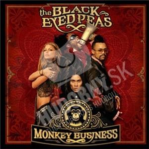 The Black Eyed Peas - Monkey Business len 8,99 €