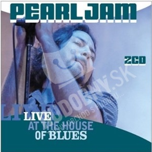 Pearl Jam - Live At The House Of Blues len 34,99 €