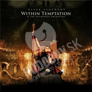 Within Temptation - Black Symphony len 12,99 €