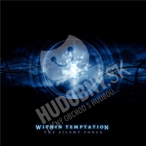Within Temptation - The Silent Force len 13,59 €