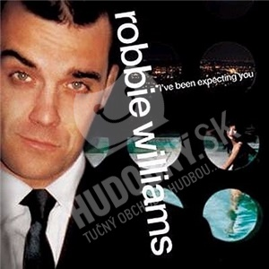 Robbie Williams - I've Been Expecting You len 14,99 €