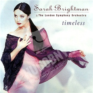 Sarah Brightman, The London Philharmonic Orchestra - Timeless len 14,99 €