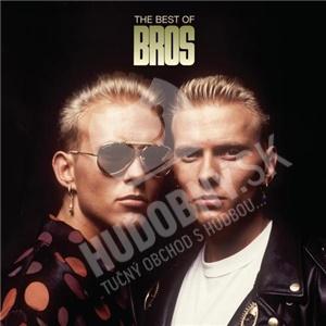 Bros - The Best of Bros len 14,99 €